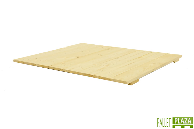 Holzborde 110x270cm neu gehobelten Kiefern