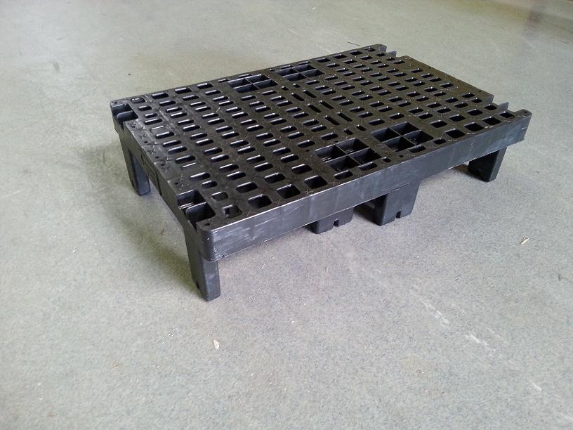 40x60 Kunststoff-Display Paletten